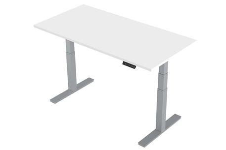 Polar Height Adjustable Desk