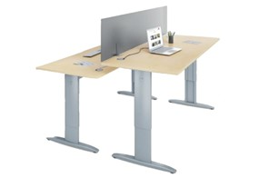 Idol Height Adjustable Desks