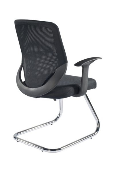 Endo Mesh Visitor Chair