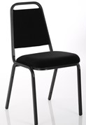 Banquet Conference Chair - Black