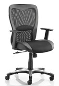 Rocky Stylish Mesh Office Chair