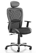 Victor Stylish Mesh Office Chair