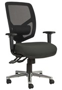 Haddon Bariatric Chair - Black