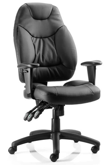 Thor High Back Chair