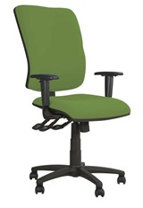 Fairway Operator Chair - Light Green