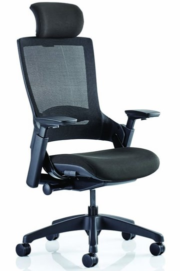 Molet Task Executive Chair