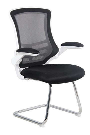 Ergo Mesh Visitor Chair