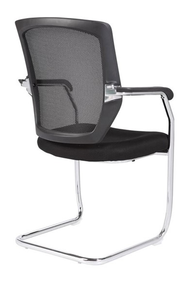 Texas Mesh Visitor Chair