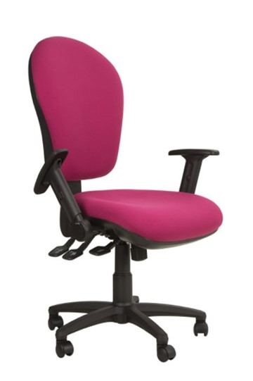 Saturn Operator Chair