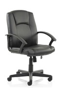 Bella Executive Leather Chair