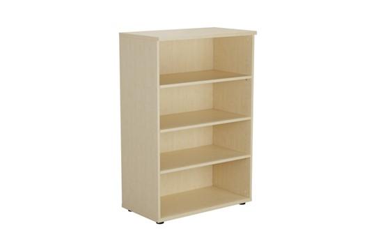 Kestral Maple Bookcase