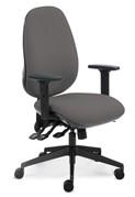 Posture Plus Operator Chair