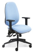 Posture Plus Operator Chair
