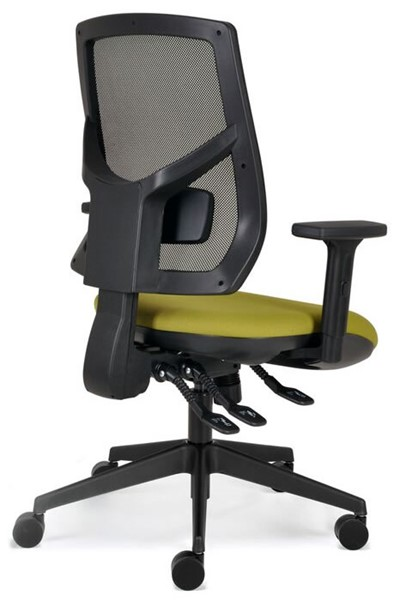 Posture Mesh Operator Chair