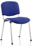 Club Conference Chair - Royal Blue
