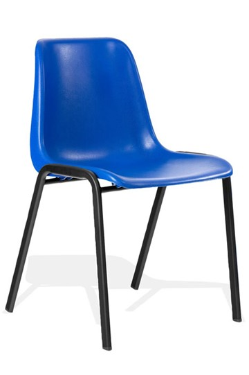 Polly Stacking Chair