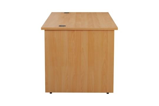 Kestral Rectangular Panel Desk