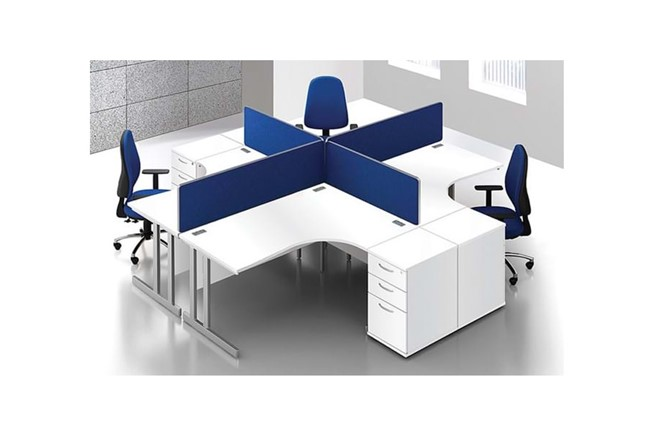 Hawk White Office Range