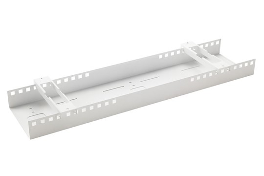 Double Horizontal Cable Tray