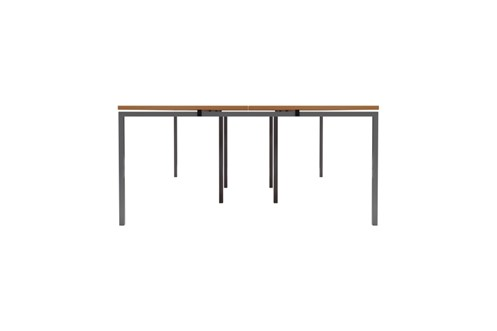 Kestral 10 Person Double Bench Desk