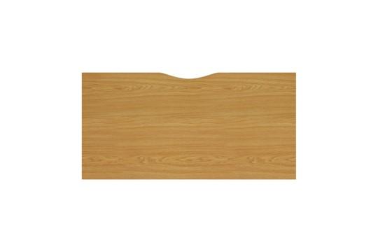 Kestral 1 Person Single Bench Desk