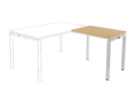 Kestral Return Bench Desk