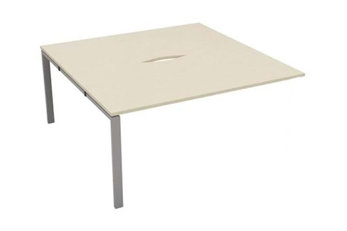 Kestral Maple 2 Person Bench Extension
