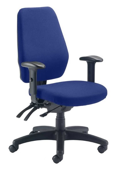 Call Center Operator Chair
