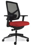 Logic Mesh Operators Chair