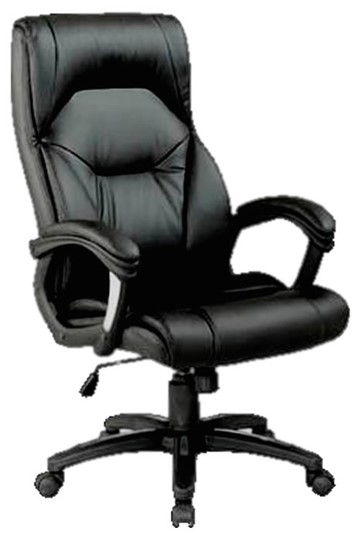 Boston Executive Leather Office Chair
