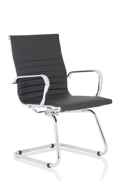 Hiero Visitor Chair