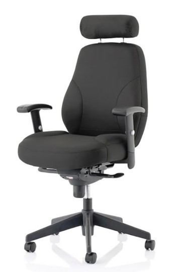 Velocity Ergonomic Office Chair