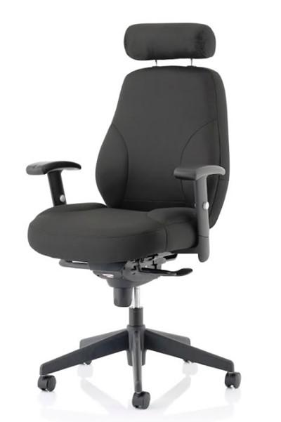 Velocity Ergonomic Office Chair