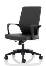 Hampton Medium Back Executive Chair