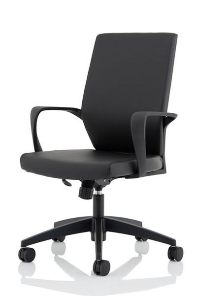 Hampton Medium Back Executive Chair