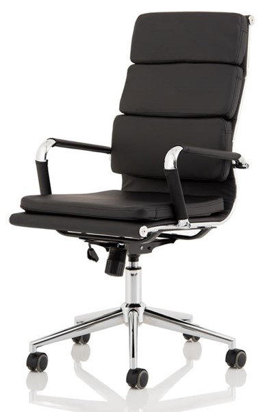 Hawkes Executive Leather Chair