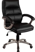 Colorado Executive Office Chair - Black