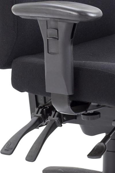 Jaguar Bariatric Chair