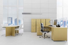 Solar Maple Office Range