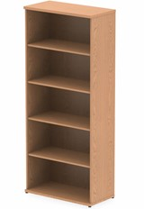Norton Oak 2000 Office Bookcase