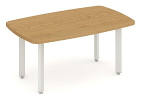 Norton Oak 1200mm Coffee Table