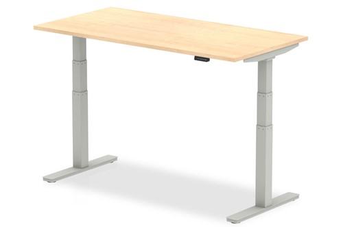 Solar Height Adjustable Desk