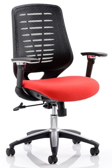 Altis Mesh Back Chair
