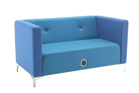 Button Two Seater