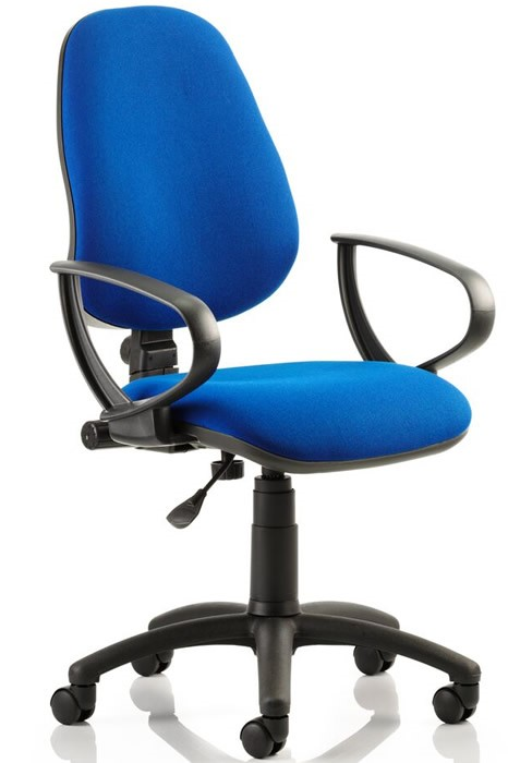 Vantage Operator Chair Affordable Fabric Office Chair