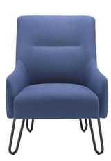 Pearl Chair - Navy