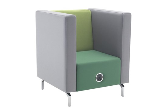 Phonic Low Armchair