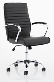 Abbey Leather Task Chair