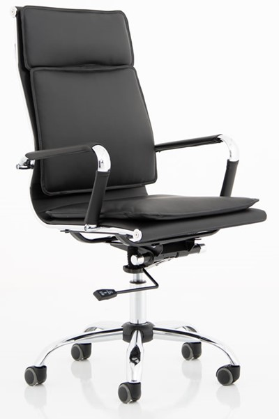 Apollo High Back Executive Leather Chair