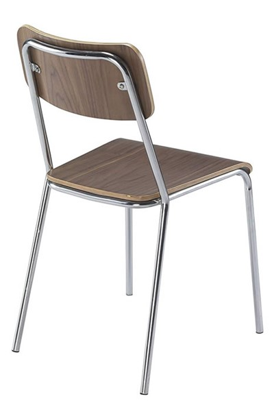 Reef Wood Bistro Chair
